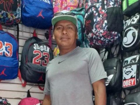 photo of Jose Esteban