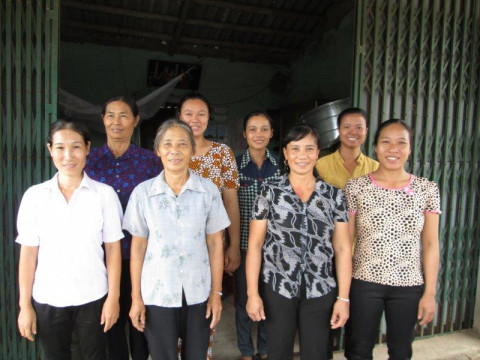 photo of Nhom 6 - Dinh Hoa Group