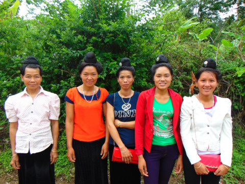 photo of Pa Khoang 5 Group
