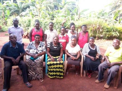 photo of Ikoba  Victory Women Group