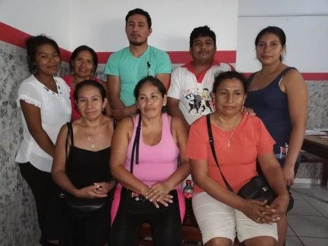 photo of Am Internacion Jr Group