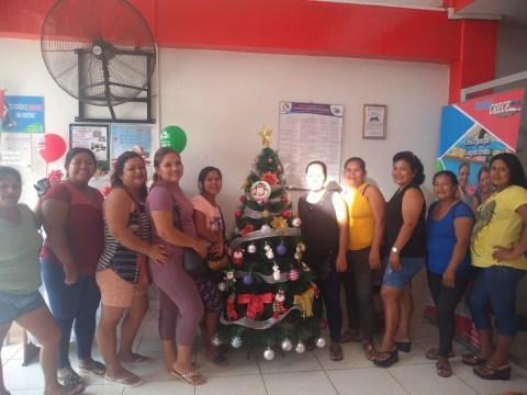 photo of Siempre Adelante Group