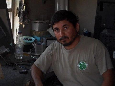 photo of Manuel