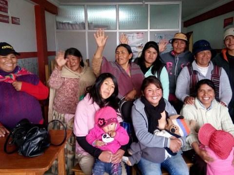 photo of Nevaditas Group