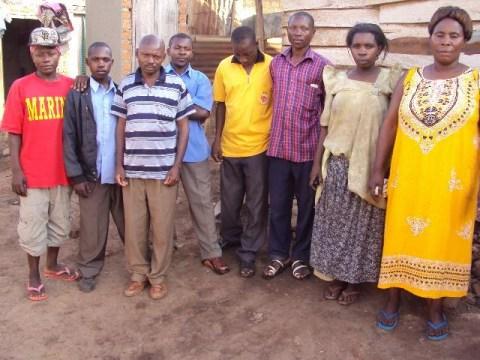 photo of Akwata Empola Gambwa Womens Group 1- Mityana