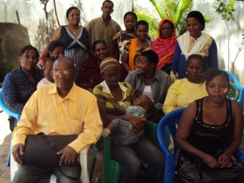 photo of Kimgugi Group