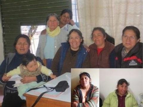 photo of Ricchary Anteña Group