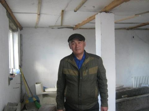 photo of Bayarsaikhan