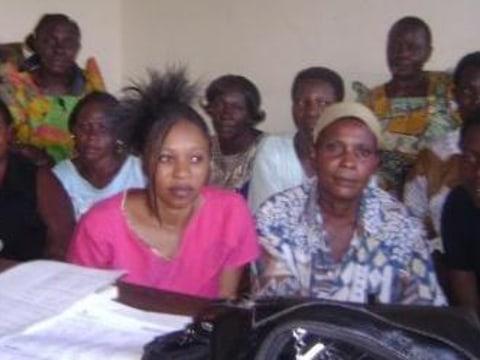 photo of Kavule Effort 1 Group