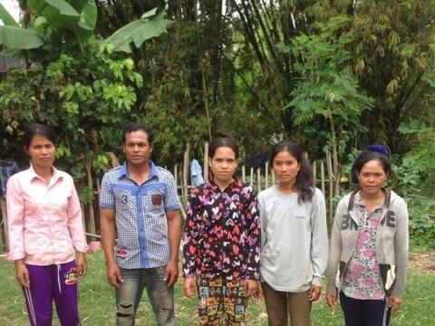 photo of Savoeun Group