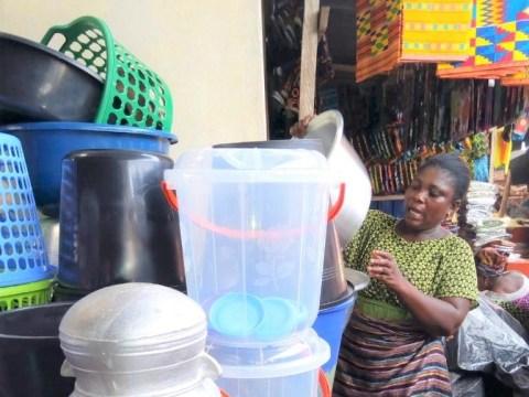 photo of Akuwa
