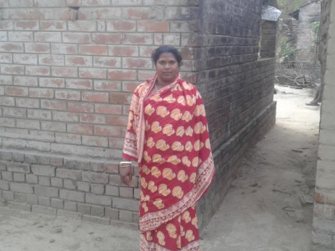 photo of Shibani