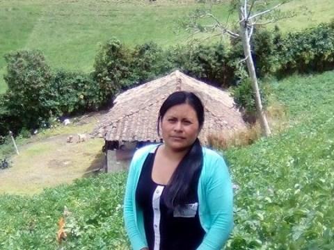 photo of Tatiana Ximena