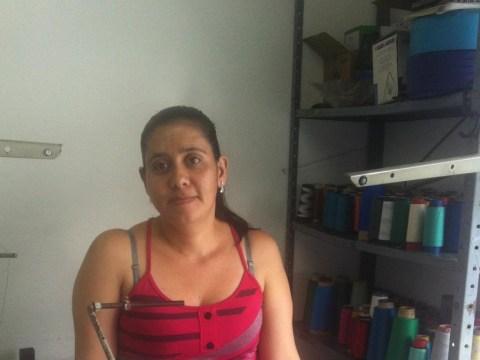 photo of Luz Yeny