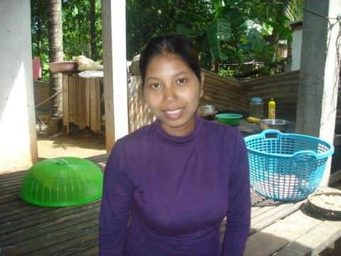 photo of Charya