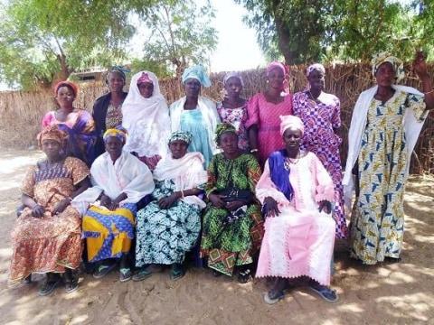 photo of Makka Serere Group