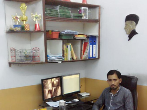 photo of Luqman