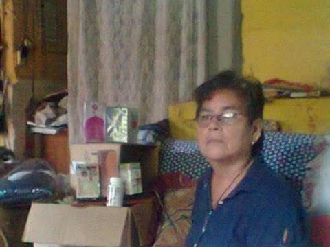 photo of Ana Margarita