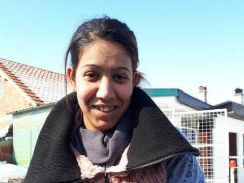 photo of Samanta