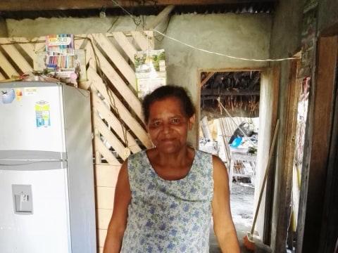 photo of Sixta Del Socorro
