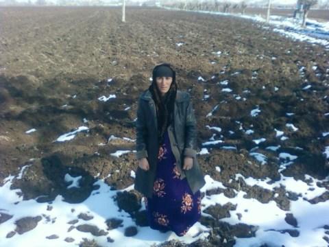 photo of Sharifgul
