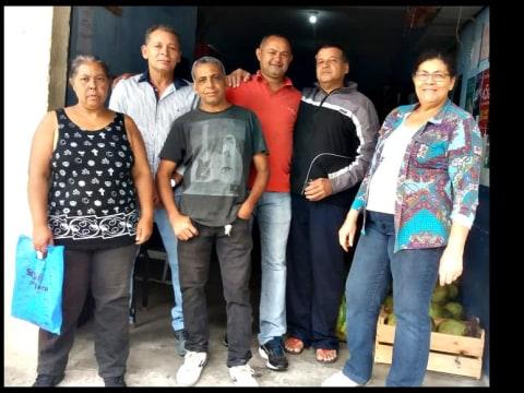 photo of Sociedade Group