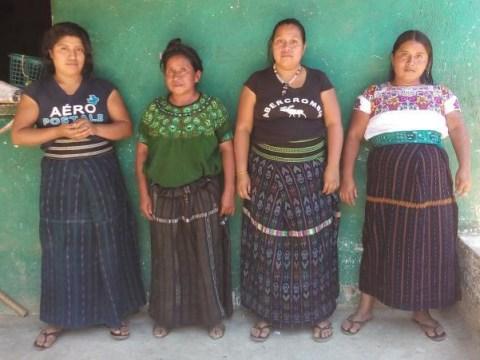 photo of Grupo Mujeres De Chuiwonabaj Group