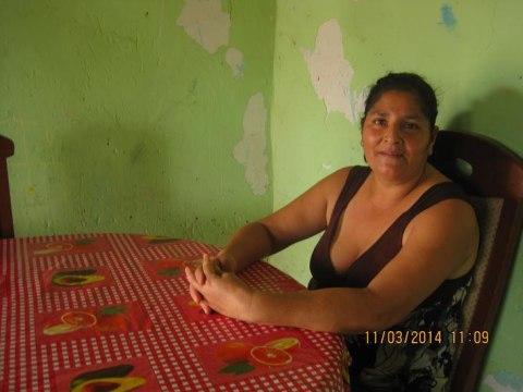 photo of Cecilia Maritza