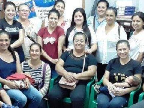 photo of El Porvenir Group