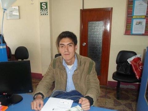 photo of Carlos Eduardo