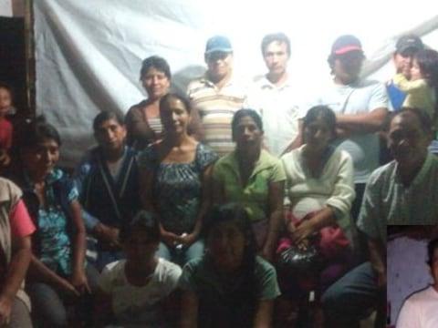 photo of Caminando Juntos Group
