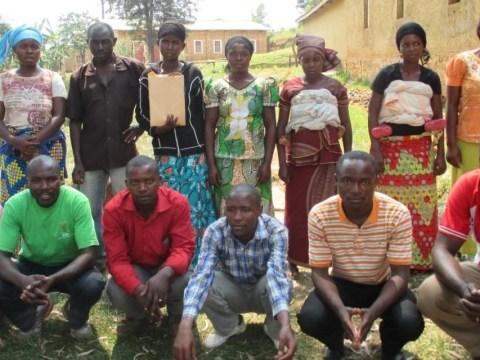 photo of Ihumure Group