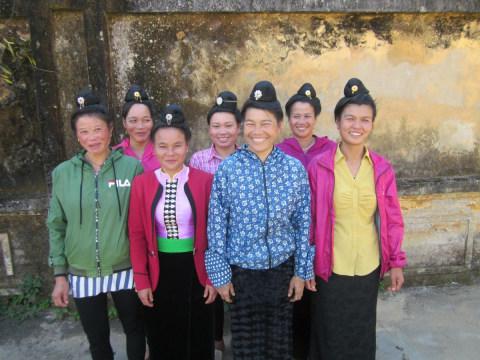 photo of Mường Phăng 143 Group