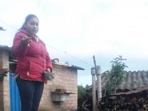 photo of Johanna Fernanda