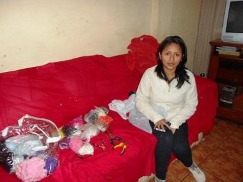 photo of Gissela Lizbeth