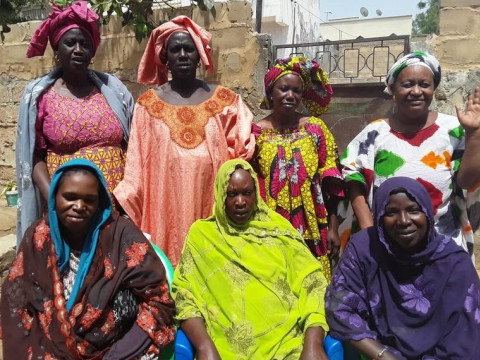 photo of Mbarika's Group