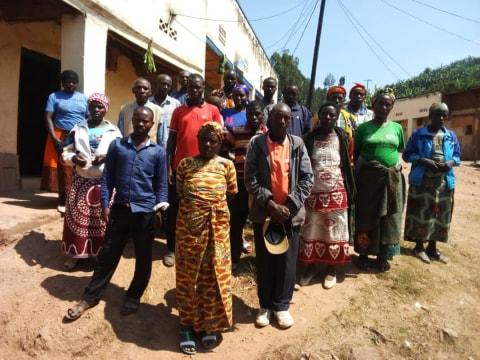 photo of Duterintambwe Cb Group
