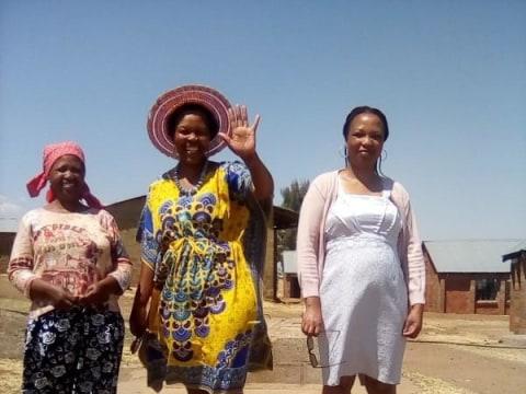 photo of Thotsetsane Group