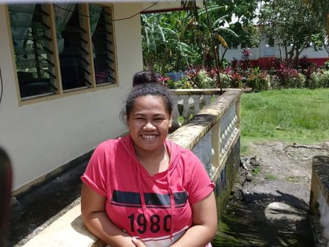 photo of Aiesi