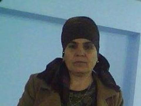 photo of Safiya