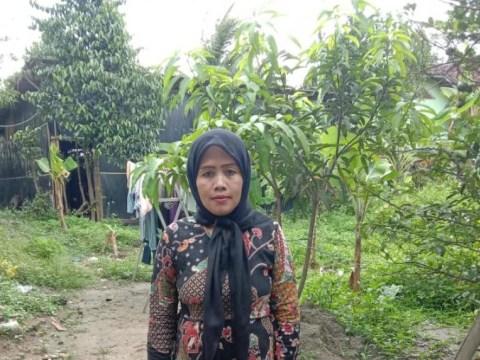 photo of Suhartini