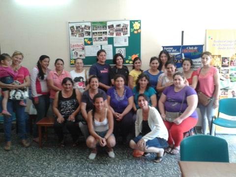 photo of 15 De Mayo Group