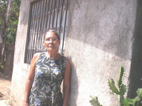 photo of Rafaela Isabel