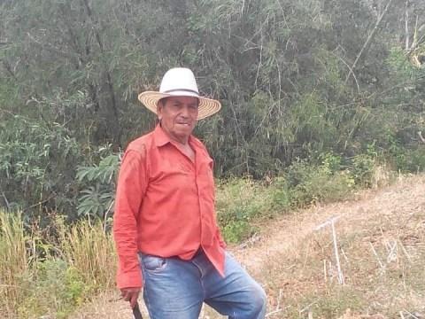 photo of Heriberto
