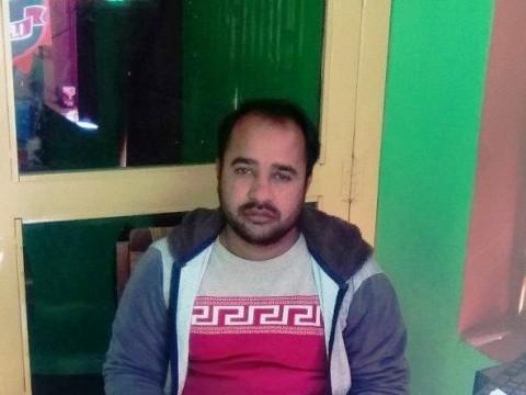 photo of Fahid
