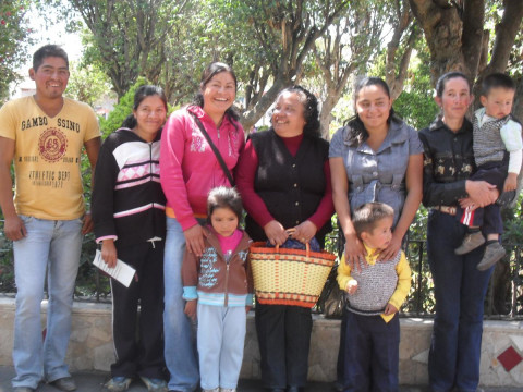 photo of Grupo La Unión Group