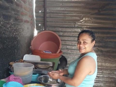 photo of Dora Mariluz