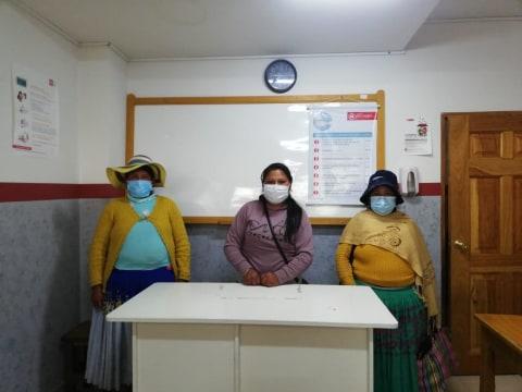 photo of 10 Aymara Group