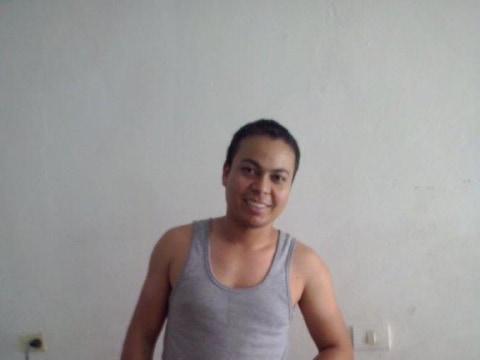 photo of Felipe Antonio