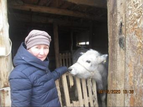 photo of Tatiyana